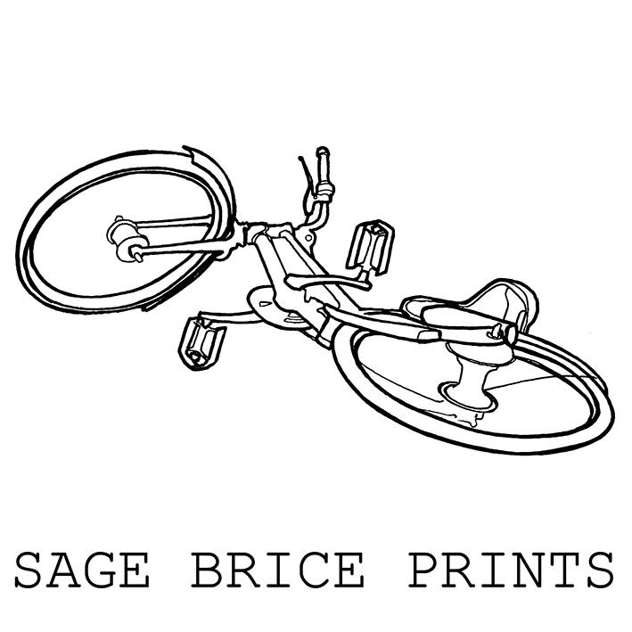 Sage Brice Prints